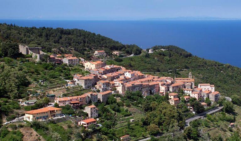 Marciana, Elba