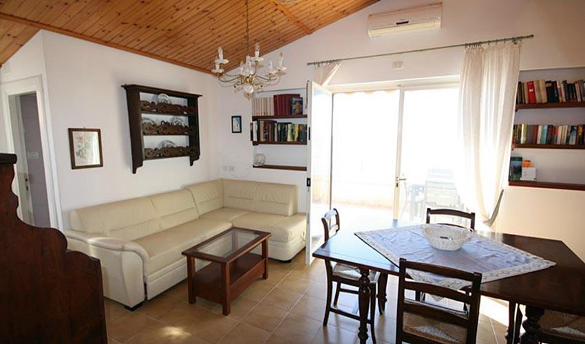 Residence Albatros, Elba