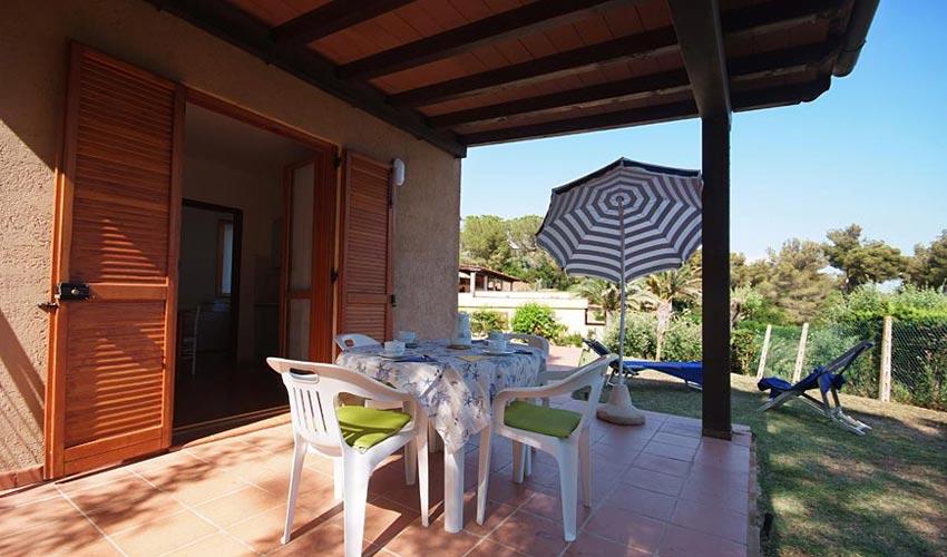 Residence Casa del Golfo, Elba