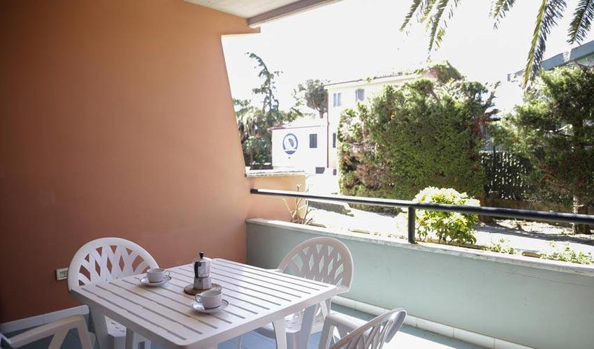 Residence Maricampo, Elba