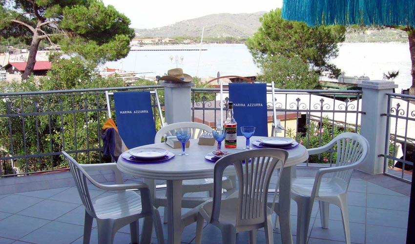 Residence Marina Azzurra, Elba