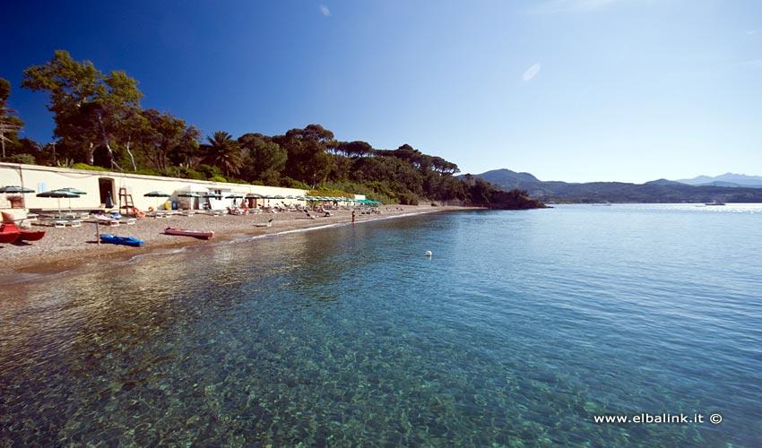 Spiaggia dell'Ottone, Elba