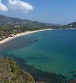 Lacona Beach, Elba