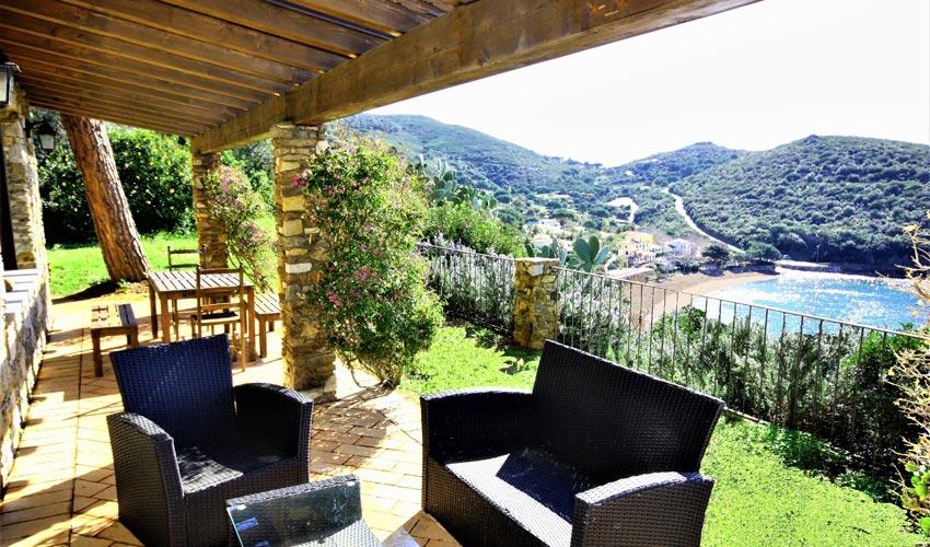 Villa Erste, Elba