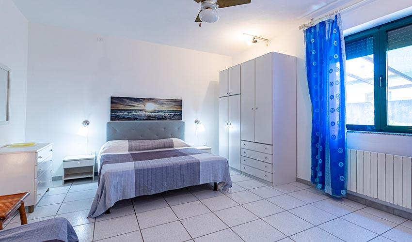 Villa Montauti, Elba