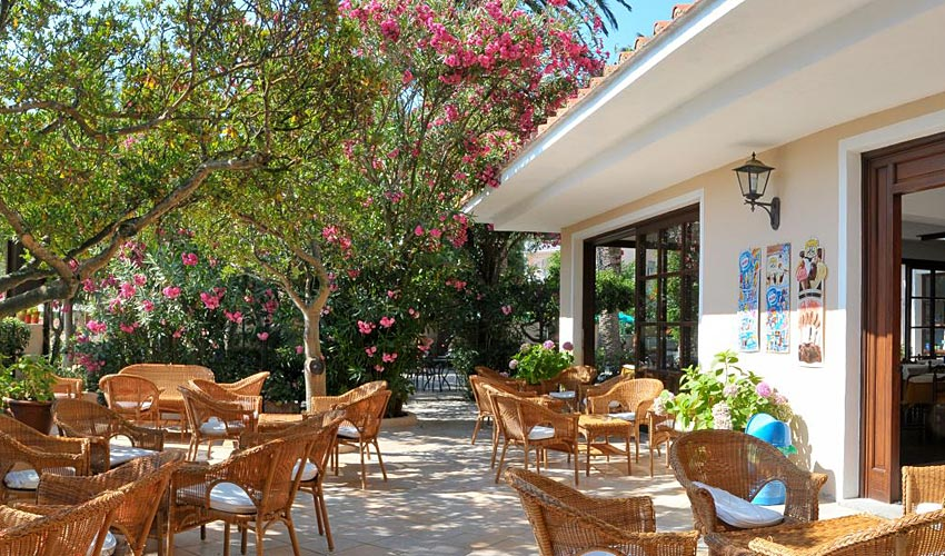 Hotel Villa Rodriguez, Elba