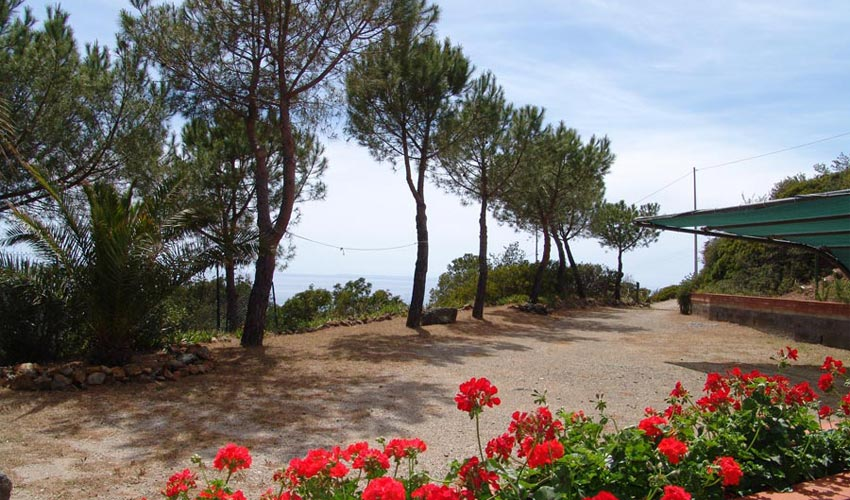 Villette Panorama, Elba