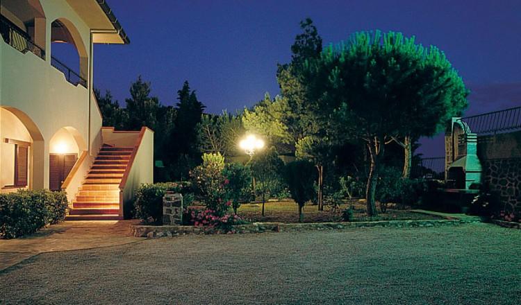 Appartamenti Villa Morcone