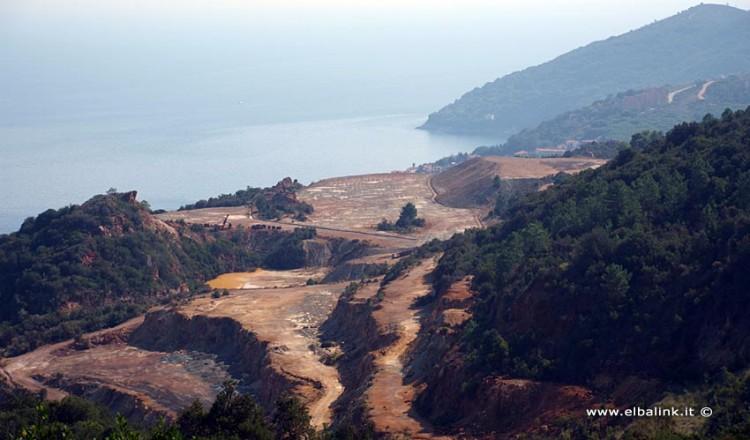 Miniere di Rio nell'Elba - Isola d'Elba