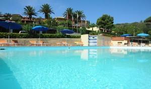 Hotel Marina Di Campo Mezza Pensione