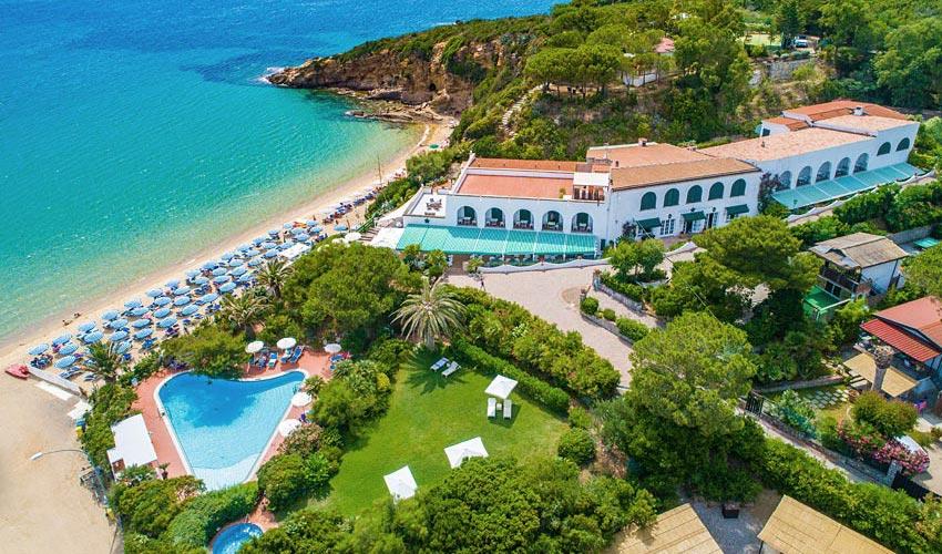 Kleine Hotels Elba